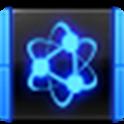 Evolution (blue) logo