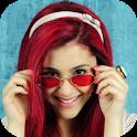 Ariana Grande HD icon