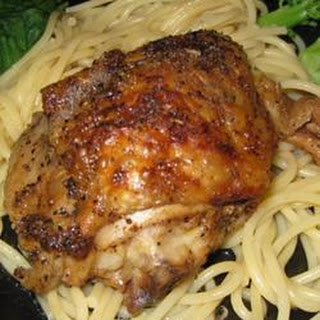 Honey Baked Chicken I