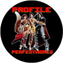 Profile for Perfect World logo