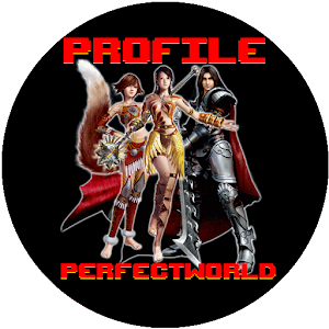 Profile for Perfect World for PC and MAC