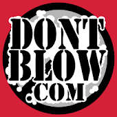 Don't Blow - The Hull Firm