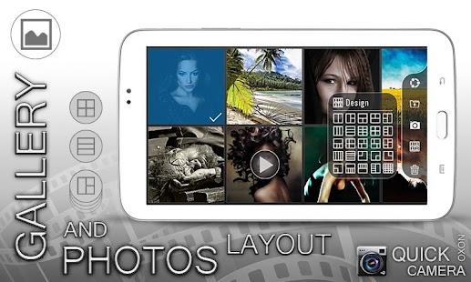 玩攝影App|Quick Camera Pro免費|APP試玩
