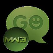 Go sms MW3