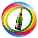 Spin the Champagne Bottle icon
