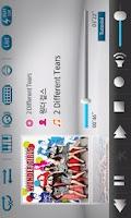 Screenshot of Beat Player (free)