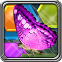 HexLogic - Butterflies icon
