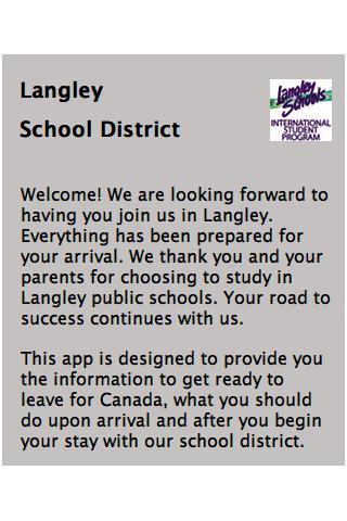 【免費教育App】Langley PAL-APP點子