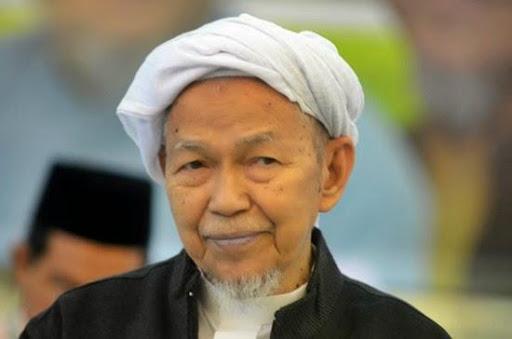 Legasi TuanGuru Nik Abdul Aziz