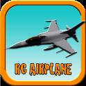 RC Plane icon