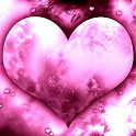 Pink Love icon