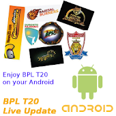 BPL T20 Cricket Live Update
