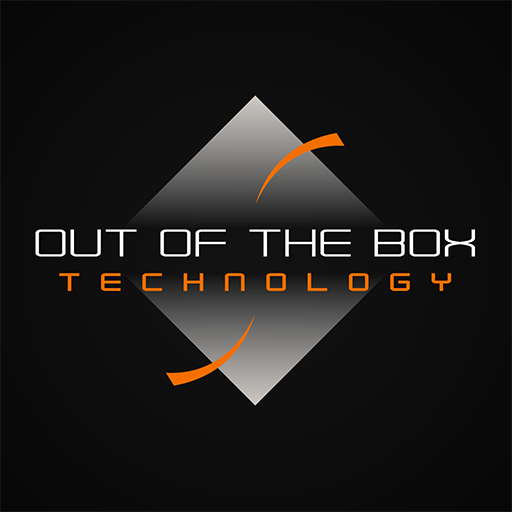 Out of the Box Technology LOGO-APP點子