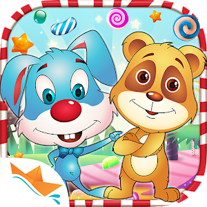 Candy Town Preschool for PC and MAC