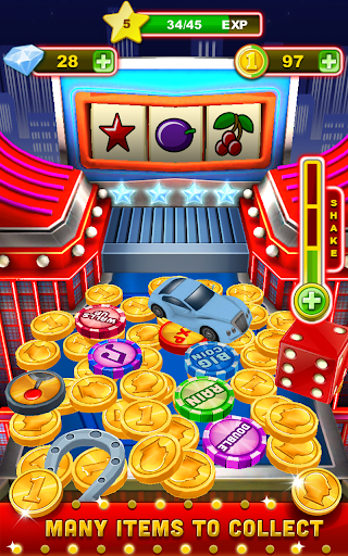 Slot dozer cheats how to make money off roulette