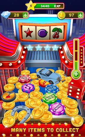 Slot Dozer 1.0.2 screenshot 48594