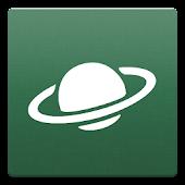 Planet camera