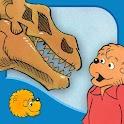 Berenstain Bears Dinosaur Dig icon
