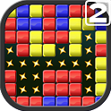 Brick Breaker Games 2 icon