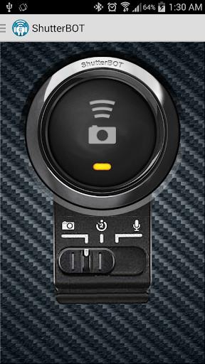 ShutterBOT DSLR Remote