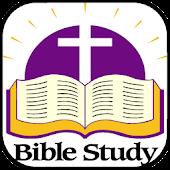 Free Bible Study