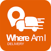 Where Am I - Delivery