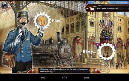 Ticket to Ride Screenshot 9