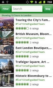 London City Guide - screenshot thumbnail