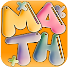 i Play Math Tables HD icon