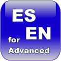 Vocabulary Trainer (ES/EN) Adv icon