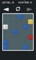 Screenshot of Block Slide Puzzle