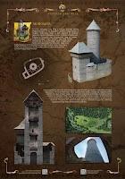 Screenshot of Mohosvár-Virtuális Vártúrák AR