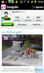 Humour et Images du net - screenshot thumbnail