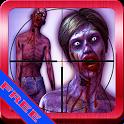 Zombie Kill For Money 3D Shoot icon