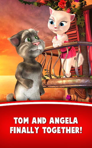 Tom Loves Angela for PC