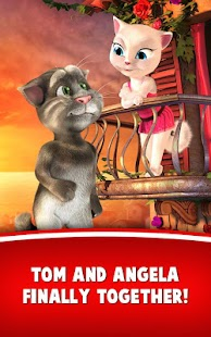 Tom Loves Angela- screenshot thumbnail