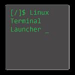 Linux Terminal Launcher v1.0