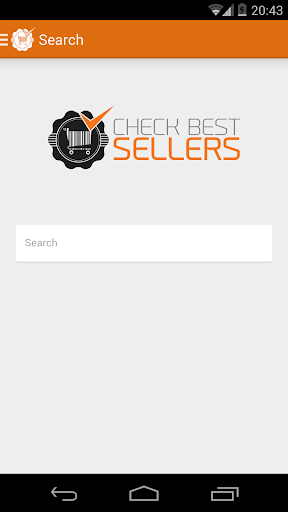 Check Best Sellers