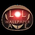 3D LWP A-E - League of Legends icon