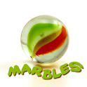 Marbles Live Wallpaper logo