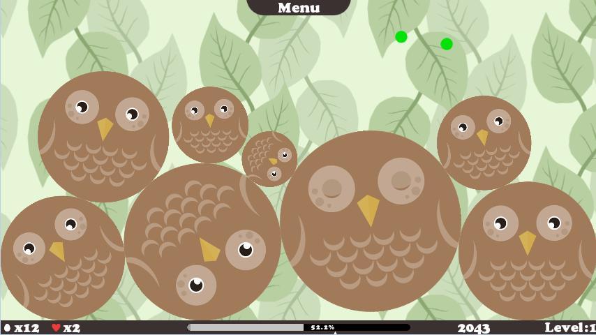 Chirp Chirp Free- screenshot