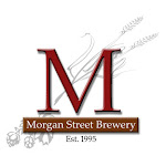 Logo of Morgan Street When Helles Freezes Over