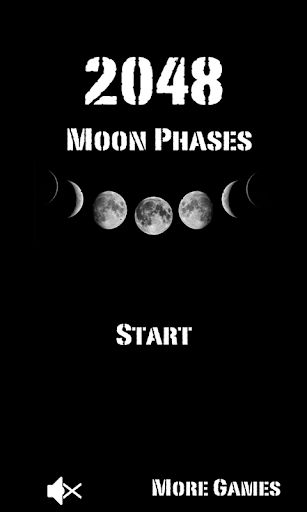 2048 Moon Phases