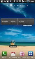 Screenshot of PcAutoWakerPlus