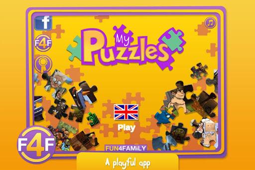 My Puzzles