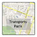 Paris Transports logo