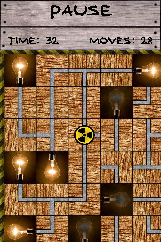 Lamp Lite - 益智遊戲
