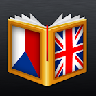 Czech<>English Dictionary icon