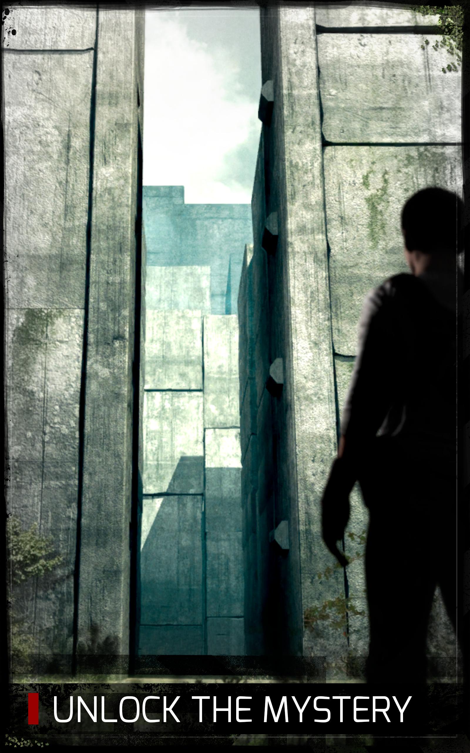 The Maze Runner screenshot #10