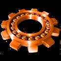 Orange Octane for CM7 (Donate) icon